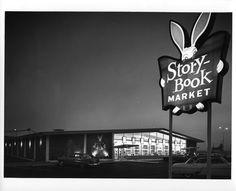 San Jose, California - ca. 1950s