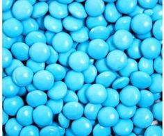 #blue #candy #sweet