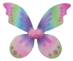 bulk fairy wings
