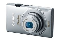 Canon Direct Store- PowerShot ELPH 110 HS Silver