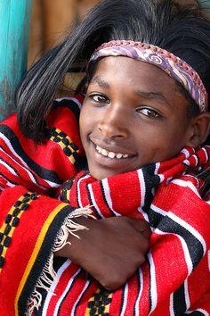 **Faces of Ethiopia