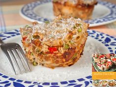 Muffin Tin Recipes - Ideas for Recipes in a Muffin Tin - Redbook