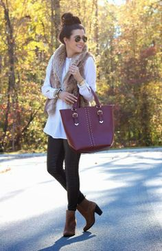fall fashions, style, ankle boots, fall outfits, fall looks