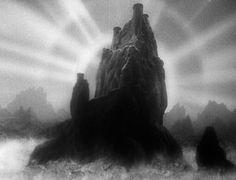 Los Nibelungos: la muerte de Sigfrido (1924), Fritz Lang