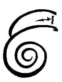 Reiki Symbol...Dai komyo             (Master Symbol)