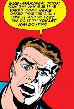 wFantastic Four #29 Written by Stan Lee Art by Jack Kirby