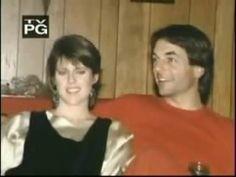 Celebrity Love - Pam Dawber & Mark Harmon