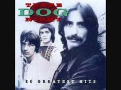 "3 DOG NIGHT-""AN OLD FASHIONED LOVE SONG""  (W/ LYRICS) - 1971"