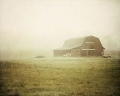 rustic barn photo found at LisaRussoFineArt on Etsy.