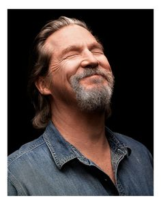 Great photo of Jeff Bridges