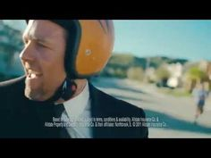 Motorcycle Mayhem with Dean Winters
