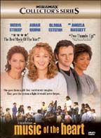Music of the Heart favorit moviesshowsmus