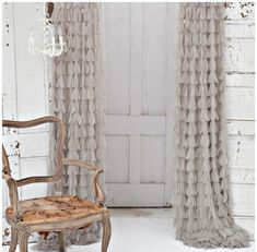 Dreamy Curtains