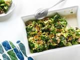 Broccoli Casseroli