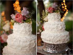 shabby chic wedding cake vintage weddings, vintage wedding cakes, cake flowers, wedding ideas, simple cakes, flower cakes, wedding stuff, sweet cakes, shabby chic weddings