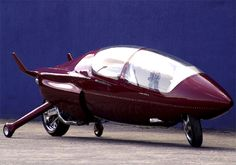 The Acabion GTBO: The worlds fastest road vehicle, 340 mph, and at 90 mpg... for $2475224.59 (€ 1.87 million)