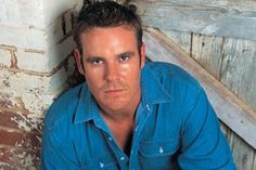 Aaron Jeffery, Alex, Mcleods Daughters...