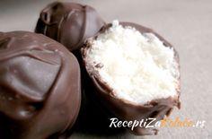 balls, coconut, food, halloween candy, candi, bounti ball, christmas treats, truffl, christmas gifts