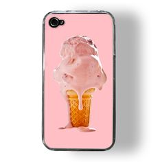 iPhone 4/4S Case Soft Serve