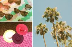 Playlist fit for a Vacay // Guest post with Cupcakes and Cutlery