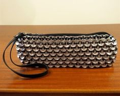 Reclaim Allure - Poptop Clutch Or Evening Bag
