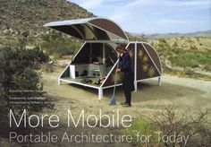 Portable Architecture for Today