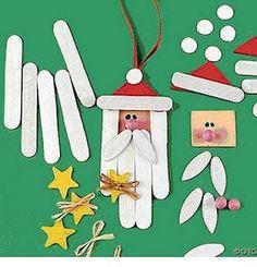 Clases ni os on pinterest 33 pins - Manualidades navidenas faciles para ninos ...