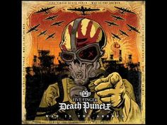 Five Finger Death Punch Far from Home - YouTube