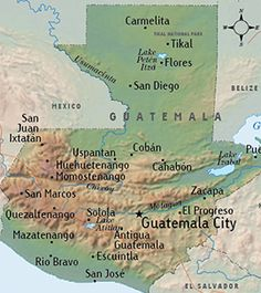 Compassion's work in Guatemala began in 1976. Currently, more than 33,300 children participate in 140 child development centers. Do you sponsor a child here?