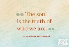 Marianne Williamson #quote