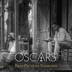 Best Picture Nominees 2014