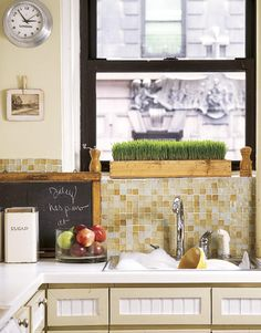 Kitchen Decorating - Ideas for Decorating Your Kitchen - Country Living