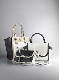 Simply Vera Vera Wang Handbags.  #Kohls