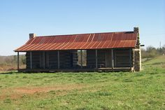 would love to build a dog trot cabin s/DogtrotHouse.JPG