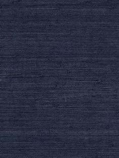 navy grass cloth