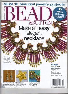 Bead & Button 12-01 / 2009 #94