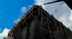 Les hors cadres : #Paris - Jonction -- #Architecture