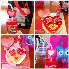 valentines day breakfast