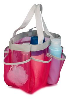 Shower Tote QUICK DRY SHOWER TOTE LOW AS $10.78 ~ GREAT FOR USE IN BARRACKS, BATHROOMS, GYMS, SWIMMING POOLS, & MORE