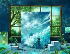 Window to the Heavens...