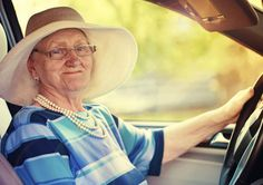 How to tell if it's safe for your aging parent to drive (MSN)