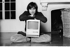 Steve Jobs. 1984