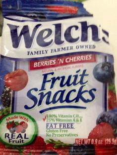 2 weight watcher points plus per packet.