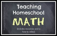 homeschoolmath