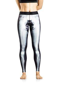 Nike Skeleton Pants.
