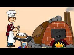 Kinderlieder deutsch - Backe, backe Kuchen - YouTube