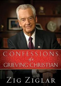Confessions of a Grieving Christian - add to reading list