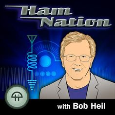 Love this podcast about ham radio.