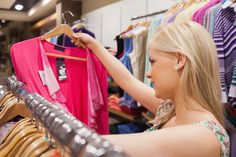As with most shopping holidays in recent years, Labor Day sales are showing up earlier than normal. However, the best deals are worth waiting for, and since fashionistas aren't known for reigning it in during a good clothing sale, here are seven ways to make the most of summer clearance sales.