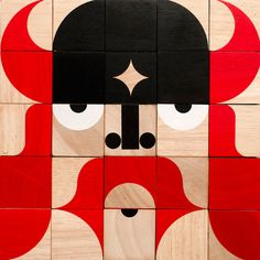 1 | Toy Blocks That Form Thousands Of Different Faces | Co.Design: business + innovation + design